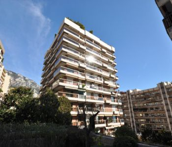 LES ACANTHES - 3 BEDROOM - MONTE CARLO
