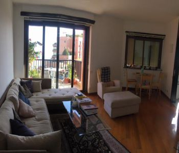 1 BEDROOM - PARC SAINT ROMAN - LA ROUSSE