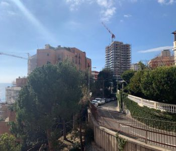 LARGE 1 BEDROOM APARTMENT CLOSE TO THE MONTE CARLO BEACH