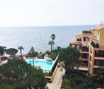3 BEDROOM CROSSING APARTMENT SEA VIEW