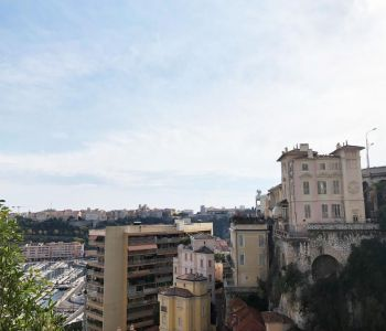 2 BEDROOM - PEIRERA - MONTE CARLO