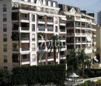 5 BEDROOM - VILLA DE ROME - MONTE-CARLO