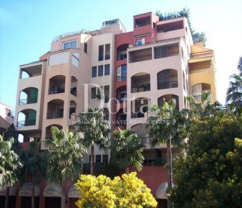LARGE 2 BEDROOM IN THE HEART OF FONTVIEILLE