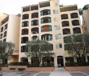 1 BEDROOM - MANTEGNA - FONTVIEILLE