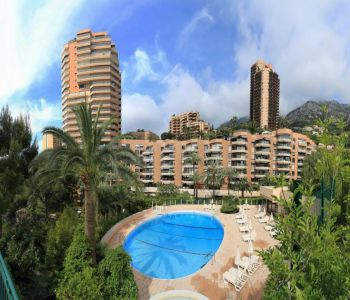 1 BEDROOM - MONTE CARLO SUN - LARVOTTO