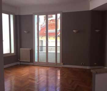 1 BEDROOM - PALAIS BOSIO - MONEGHETTI