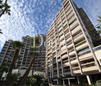 1 BEDROOM - PARK PALACE - MONTE CARLO