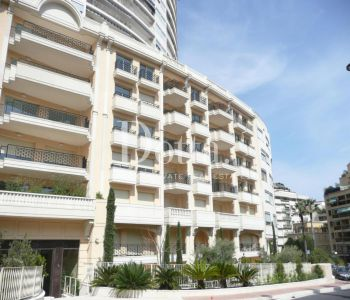 PARKING - RESIDENCE SAINT GEORGES - LA ROUSSE