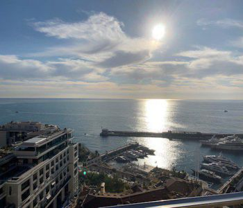 3 BEDROOM - SUN TOWER - MONTE CARLO