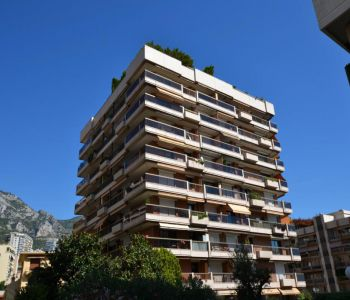 PARKING - ACANTHES - MONTE-CARLO