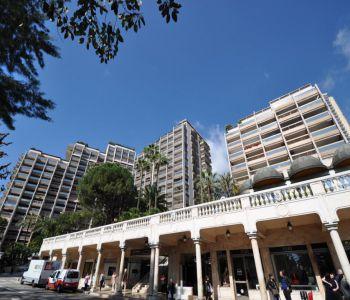 STUDIO - PARK PALACE - MONTE CARLO