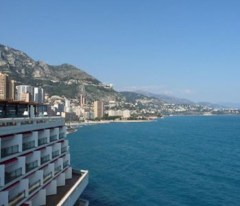 Monte-Carlo Star / 3 Rooms