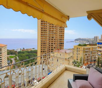 Superb family apartment, luxury residence.