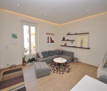 3 Rooms Apartments For Rent In Monaco Monte Carlo Chambre