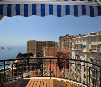Renovated Duplex roof for sale - Superb sea views.
