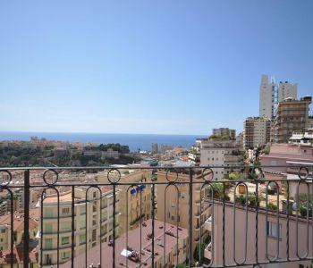 Superb renovated Duplex, panoramic views