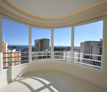 Superb Top Floor duplex apartment for sale