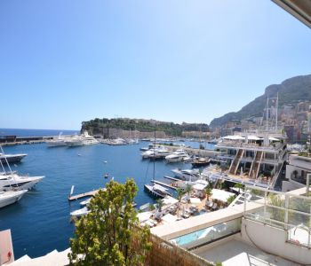 Le Monte Carlo Star - Spacieux appartement avec vue féérique