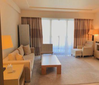 Très bel appartement meublé, résidence hôtelière