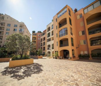 Le Donatello - 2-room flat - Fontvieille
