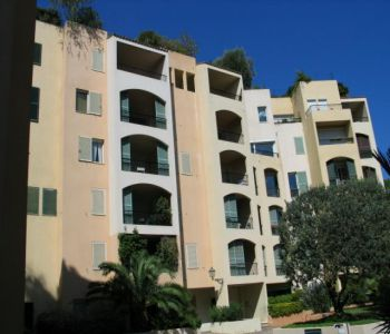 Le Mantegna - 2-rooms - Fontvieille
