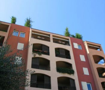 Office to rent, Port of Fontvieille