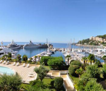 Monaco, 2/3 pièces à vendre