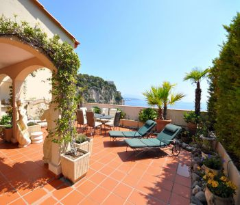 Superb Waterfront Duplex apartment - Fontvieille.