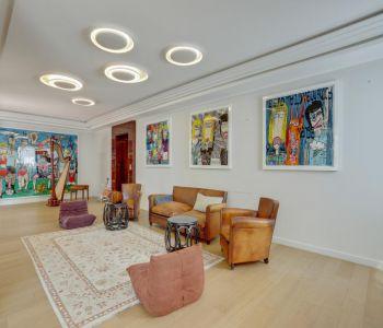 L'Eden Star - Appartement familial