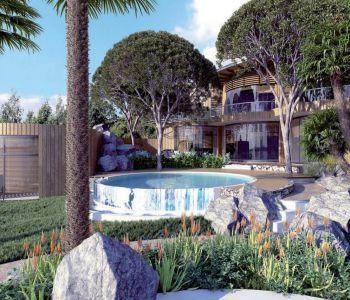 Exceptional, Waterfront Villa in Monaco!