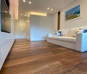 Magnifique studio luxueusement rénové - Etage élevé
