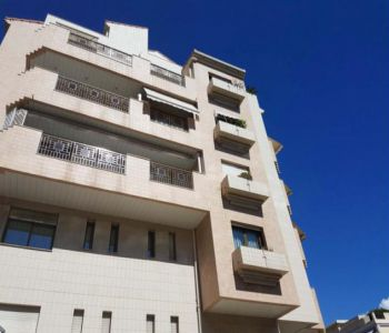 Le Castel - 1 bedroom apartment - mixed use