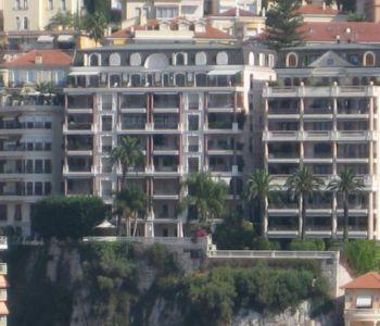 Exceptional 4 bedrooms - Villa de Rome - sea view