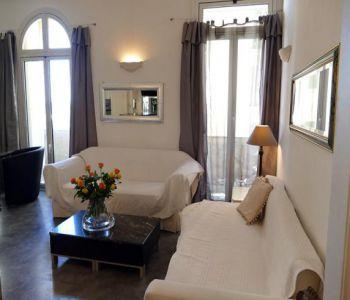 Monaco - Villa Des Garets