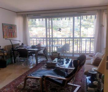 Huge bedroom flat for rent - Millefiori