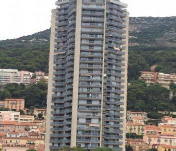 2 pièces rénové avec vue panoramique - Millefiori - cave / parking