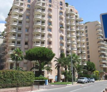 3 bedroom in perfect condition - Florestan - sea view