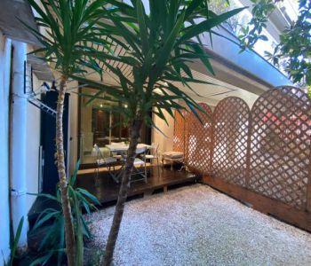 Studio meublé à louer - Beverly Palace - usage mixte