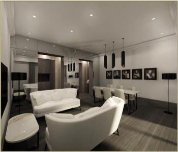 2 bedroom Apartment - Continental - sea view