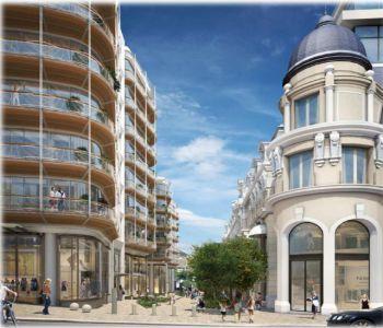 Luxueux appartement de 2 chambres - ONE MONTE CARLO - étage entier