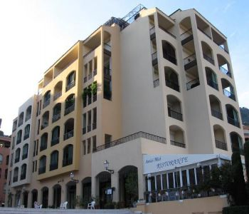 Family apartment 5 bedrooms - Le Cimabue - 3 parking spaces