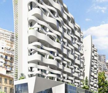 DUPLEX 1BEDROOM Apartment - Le Stella - Parking