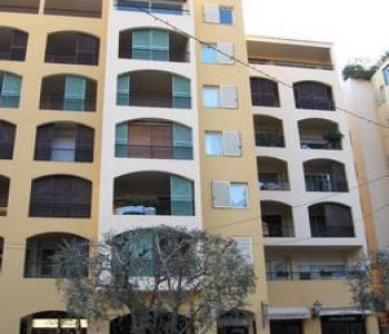 1 bedroom apartment - MANTEGNA - Fontvieille