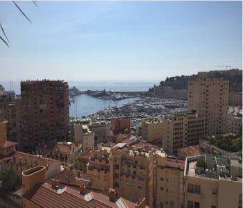 3 bedroom apartment - Les Tropiques - sea view