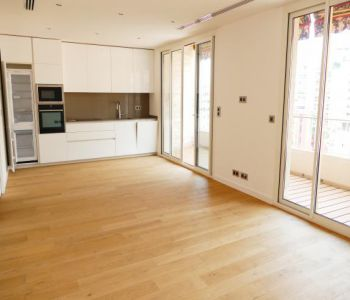 Beautiful two bedroom flat - Palais Armida