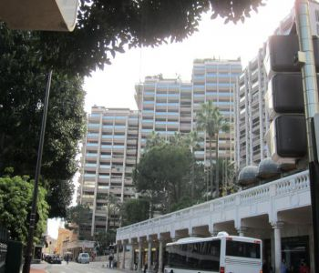Grand 3 pièces Carré d'Or - Park Palace - Cave et parking