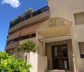 TRIPLEX avec toiture terrasse - Beverly Palace - 6 pièces
