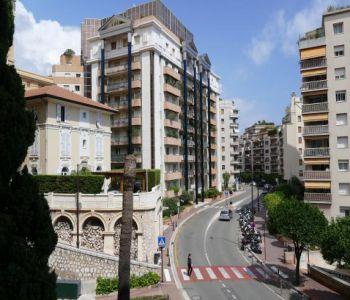 2 Bedrooms flat with two parkings space - Boulevard de Belgique