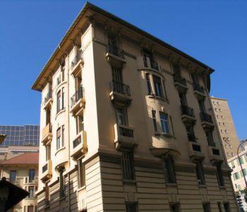 5 pièces en parfait état - Immeuble Bourgeois