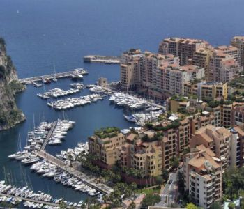 1 bedroom apartment for rent in Fontvieille